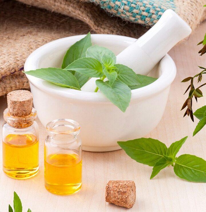 11 egyszerű és nagyszerű aromaterápiás recept
