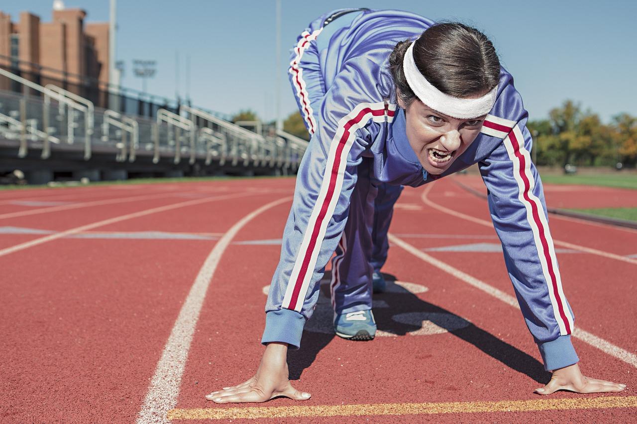 sportolj az életedért!