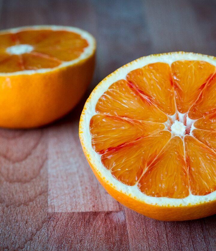 Narancsos csirke (Κοτόπουλο με πορτοκάλι)