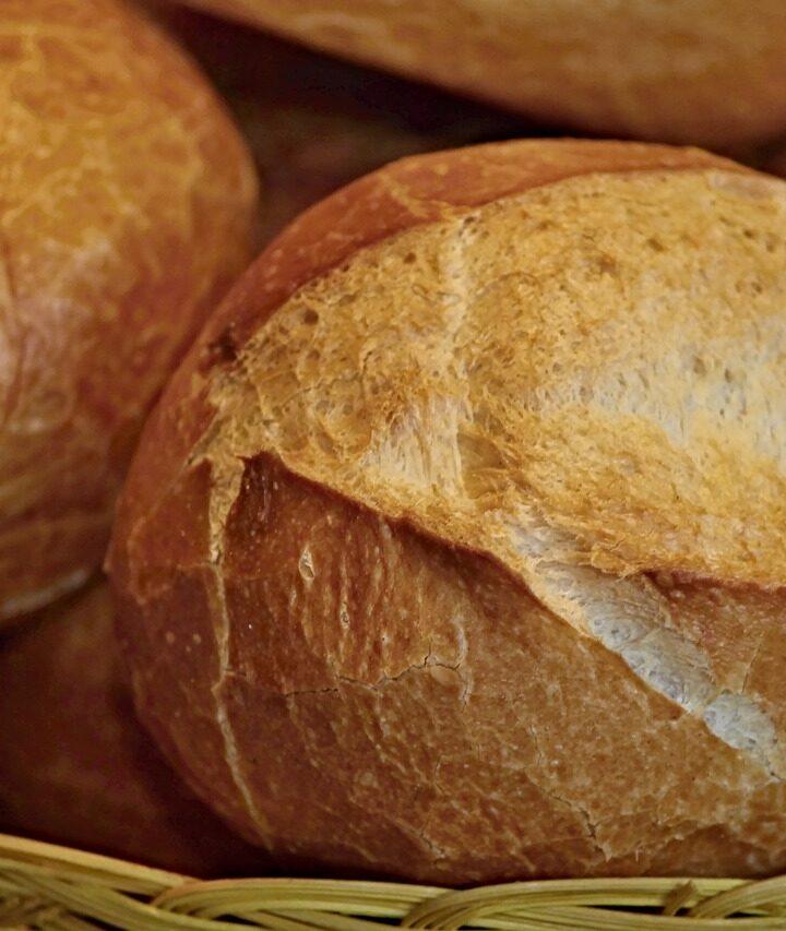 Édes kenyerek egyházi szertartásra