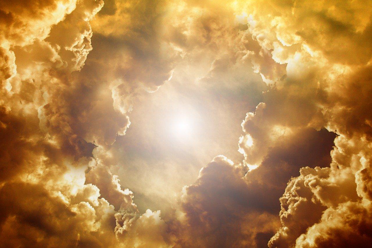 Mennyei prófécia - a könyv lényege hangban