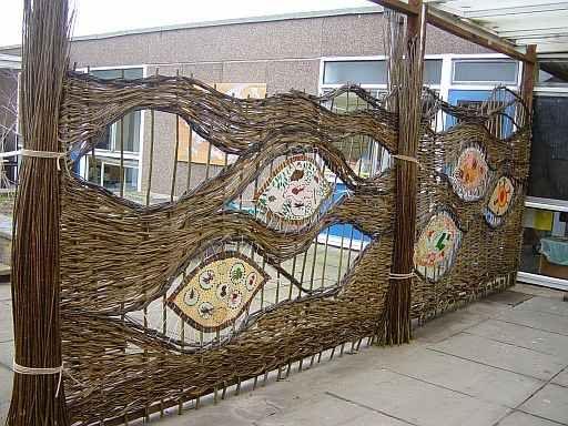 Legolcsóbb kerítés