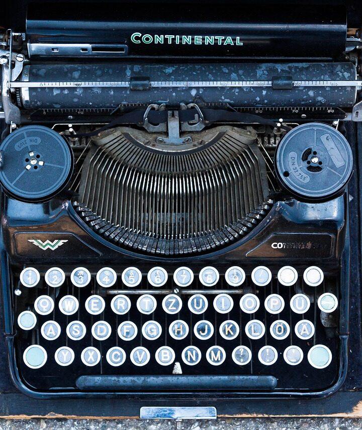 Magányos író? Ezt felejtsd el gyorsan!