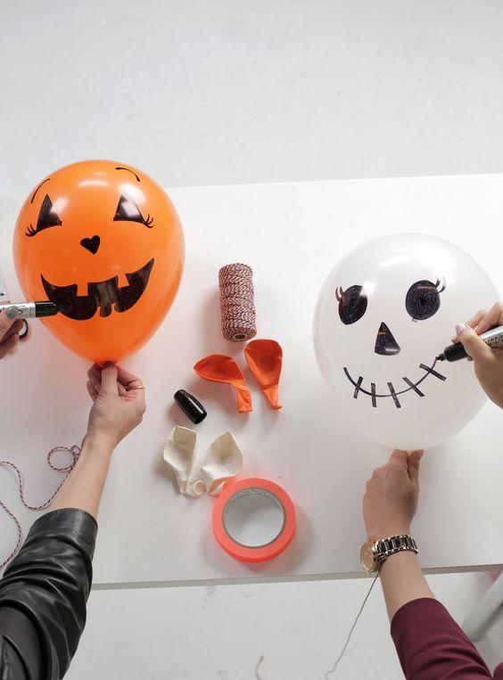 Lufiarcok halloween-re