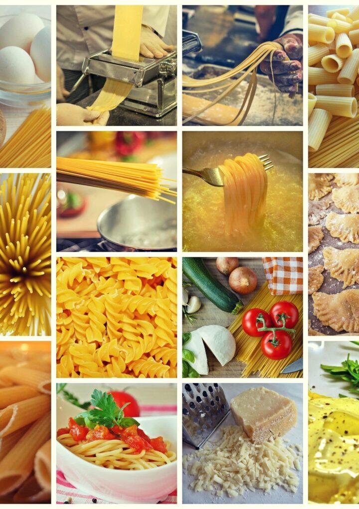 10 tésztaétel, ami pofonegyszerű és olcsó