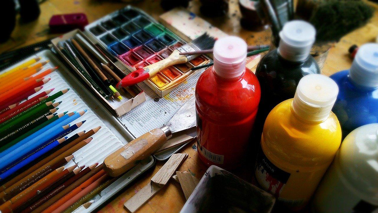 Kreativitás, kreatív gyermek